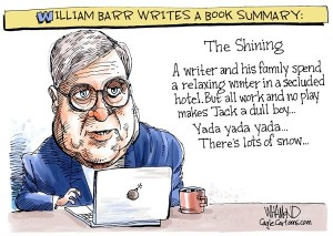 Barr & the Shining